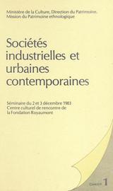 Articulation entre travail salarié industriel et résidence à Amiens
