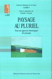 5. Le paysage dans notre patrimoine scolaire: représentations et lectures du paysage dans quelques manuels de l'enseignement primaire