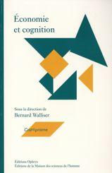Économie et cognition