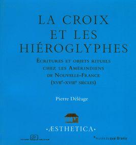 La Croix et les hiéroglyphes