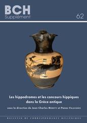 Les hippodromes et les concours hippiques dans la grèce antique
