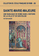 Chapitre dixième. La liturgie des saints à Sainte-Marie-Majeure: du xe au xiiie siècle. Tradition et nouveautés