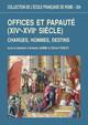 Appendice V. Tempi medi di permanenza in carica dei legati, 1417-1700