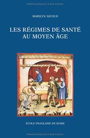 Inventaire no 2. Manuscrits comportant un texte diététique en langue vernaculaire (Français et Italien)