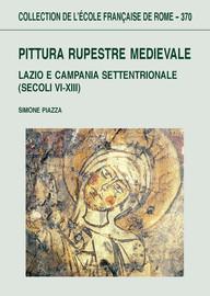 Capitolo II. Catalogo delle testimonianze pittoriche