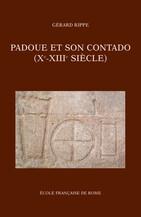 Padoue et son contado (Xe-XIIIe siècle)