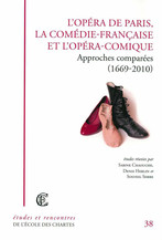 Le répertoire de l'Opéra de Paris (1671-2009)
