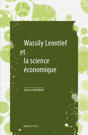 Bibliographie de Wassily Leontief (sélection)