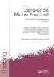 L'a priori historique selon Michel Foucault: difficultés archéologiques