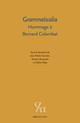 Note sur la notion de corpus en analyse de discours: de Harris à l'analyse de discours française