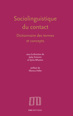 Sociolinguistique du contact