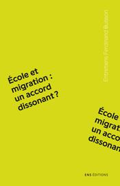 École et migration: un accord dissonant?