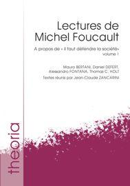 Pouvoir, savoir et race. À propos du cours de Michel Foucault «Il faut défendre la société»