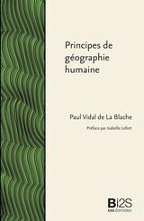 Principes de géographie humaine