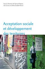 Acceptation sociale et développement des territoires