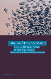 Entre conflit et concertation