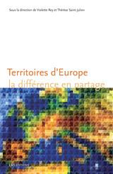 Territoires d'Europe