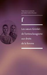Les sœurs Grimké