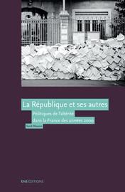 La République et ses autres