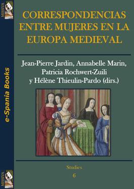 Correspondencias entre mujeres en la Europa medieval