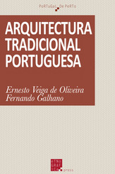 Arquitectura tradicional portuguesa