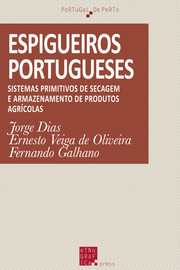 Espigueiros portugueses
