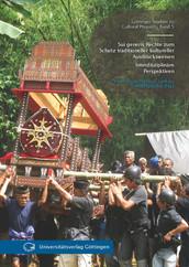 Sui generis Rechte zum Schutz traditioneller kultureller Ausdrucksweisen