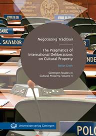 Negotiating Tradition