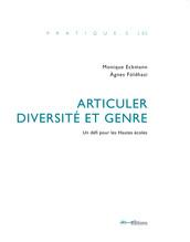 Articuler diversité et genre