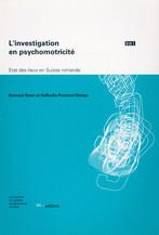 L'investigation en psychomotricité