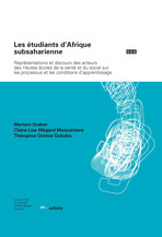 Jeunes, culture de la rue et violence urbaine en Afrique / Youth, Street Culture and Urban Violence in Africa