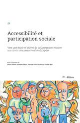Accessibilité et participation sociale