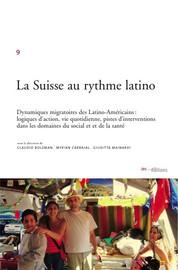 Découvrir son pays: primomigrants suisses en provenance d'Amérique latine