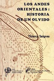 """Capitulo VI. Una """"isla"""" pacaxa al este del titicaca: alianza y verticalidad en el siglo XVII"""