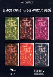 El Arte Rupestre Del Antiguo Peru Capitulo Ii Las Pinturas Rupestres De La Tradicion Andina Institut Francais D Etudes Andines