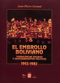 Capitulo uno. El Movimiento (1952-1964)