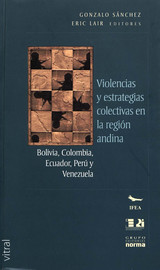 Las ONG colombianas de defensa de los DD HH de cara a las violencias