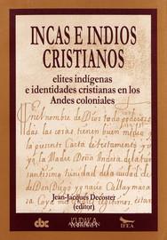 Familiarizando el catolicismo en el Cuzco colonial1