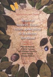 Criterios para la edición de las Memorias