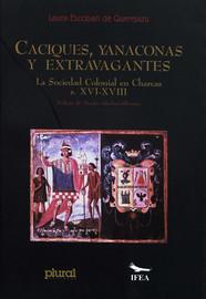 Capítulo 4. Chiquitos. Santa Cruz de la Sierra1