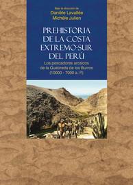 Prehistoria de la costa extremo-sur del Perú