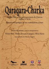 Qaraqara-Charka