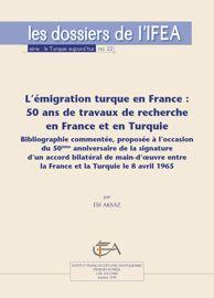 2. La reconnaissance sociale d'un problème public de l'émigration turque à partir des années 1990 et ses conséquences sur les recherches