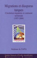 Migrations et diasporas turques