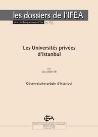 Les Universités privées d'Istanbul