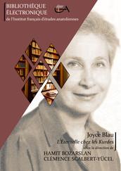 Joyce Blau l'éternelle chez les Kurdes