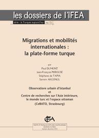 Migrations et mobilités internationales