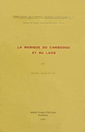 La musique du Cambodge et du Laos