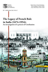 The legacy of French rule in India (1674-1954)