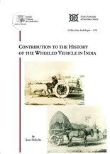 Contribution to the History of the Wheeled Vehicle in India